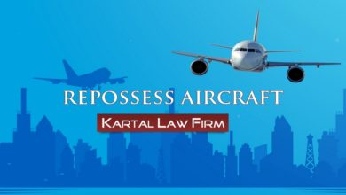 Photo of What Should We Do For repossess aircraft and Example aviation litigation